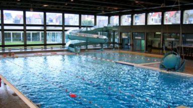 Laeken : la piscine fermée jusqu'au 20 décembre suite à une panne de courant