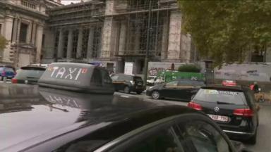 La grève des taximen prévue le 26 novembre est levée
