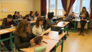 """Un """"Temps Livre"""" quotidien pour renouer les élèves avec la lecture"""