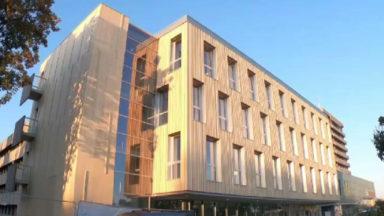Saint-Luc : un nouveau bâtiment pour décloisonner la recherche médicale