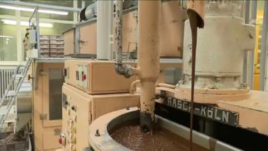 Evere : le fabricant de dragées Vanparys annonce sa faillite
