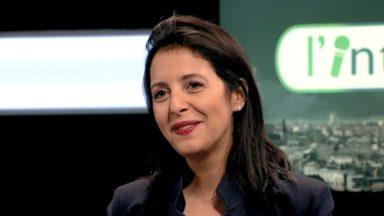 """Zakia Khattabi : """"Les déclarations de Charles Michel sont indignes d'un Premier ministre"""""""