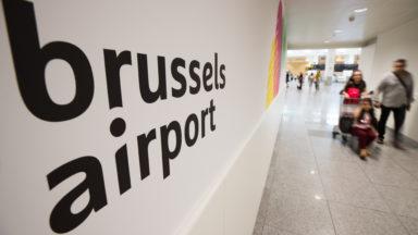 Grève du zèle à Brussels Airport: les douaniers dirigent aussi leur action vers les passagers en partance