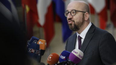 "Budget belge recalé : une ""fake news"" pour Charles Michel"