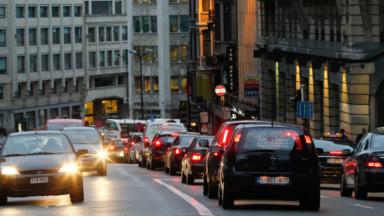 """Vias : """"Il n'y a jamais eu aussi peu d'accidents de la route qu'au cours du 1er trimestre 2021"""""""