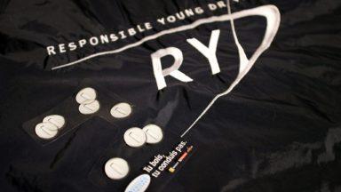 Les RYD ont reconduit environ 300 Bruxellois et Wallons chez eux pour la Saint-Sylvestre
