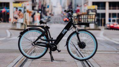 Billy Bike veut passer à 1000 vélos partagés à Bruxelles