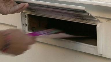Bruxelles-Environnement reçoit plusieurs plaintes pour des boîtes aux lettres vandalisées à Bruxelles