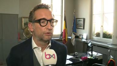 Communales 2018 : Boris Dilliès veut jouer un rôle plus important au sein du MR