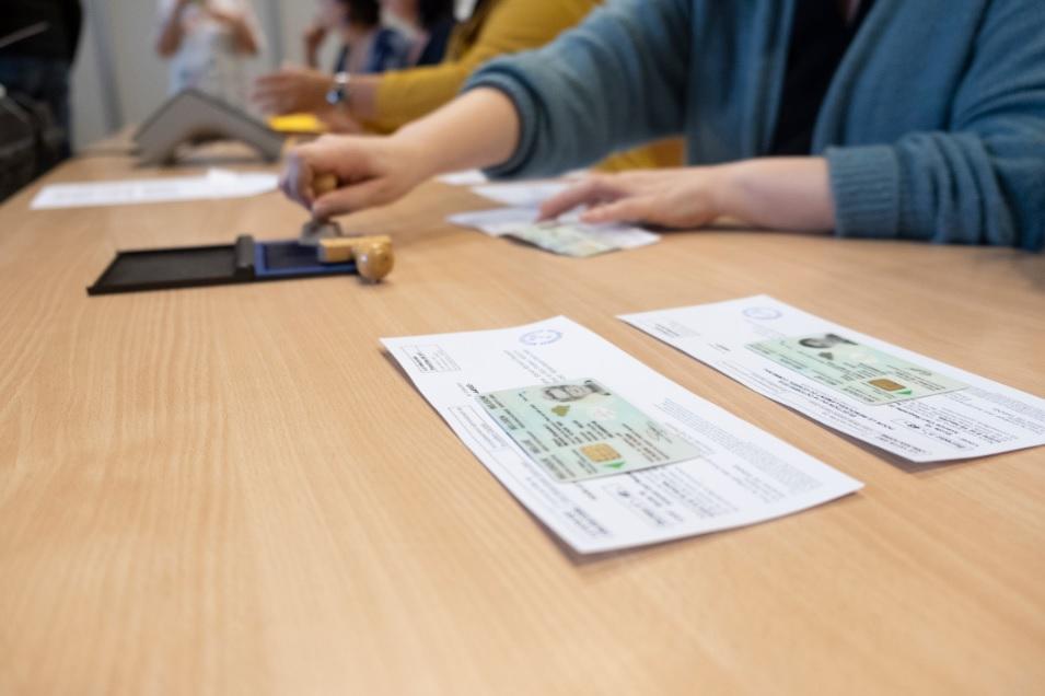 Les bureaux de vote fermés dans les communes bruxelloises
