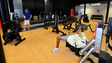 Bientôt des contrôles antidopage dans les centres de fitness