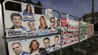 DéFi rejoint la majorité à Forest avec quatre élus