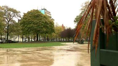 La femme sans-abri trouvée morte rue du Marché aux Porcs à Bruxelles identifiée