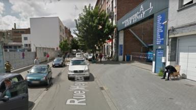 Les dossiers de la rédaction : les garages du quartier Heyvaert pourraient quitter la Région bruxelloise