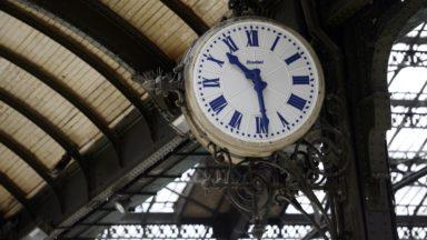 Fin du changement d'heure : la Belgique serait favorable à un report de la décision