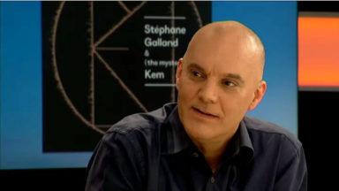 """""""The mystery of Kem"""", le nouvel album de Stéphane Galland"""