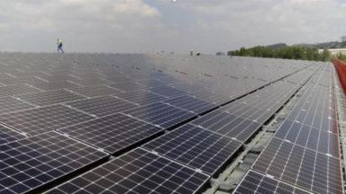 Le Bruxellois paie trois fois moins que le Wallon pour le renouvelable