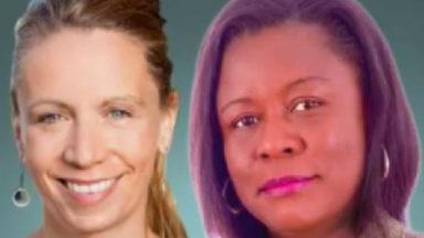 Ans Persoons, tête de liste Change.Brussels à Bruxelles et Sylvie Mbombo, tête de liste Humanistes everois à Evere sont les invitées de l'Interview