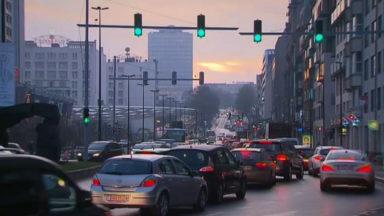 Environnement : Schepmans et d'Ursel demandent que les voitures au bioCNG soient encouragées