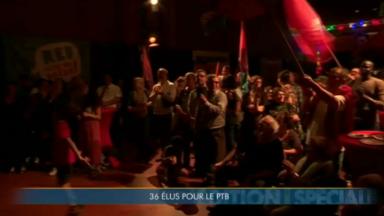 Communales 2018 : le PTB pourrait intégrer une majorité à Molenbeek