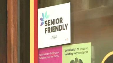 """Succès des restaurants """"Seniors Friendly"""""""