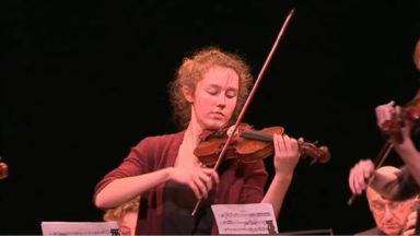 Le Théâtre des Galeries accueille des jeunes prodiges de la musique classique