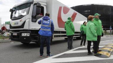 Bpost : la direction invite les syndicats à discuter et appelle à cesser toute action locale