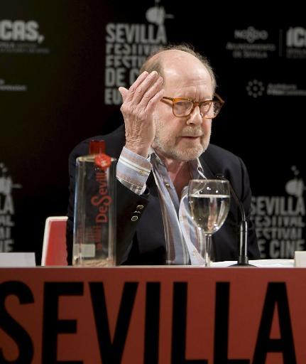 Décès du cinéaste britannique Nicolas Roeg - Édition digitale de Mons