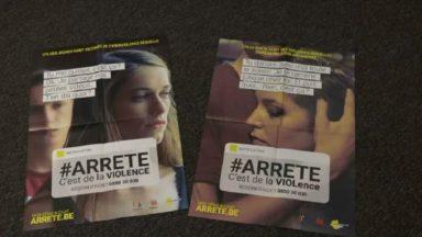 """""""#ARRETE c'est de la violence"""": une campagne pour sensibiliser aux violences et à la cyberviolence sexuelles"""
