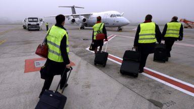Brussels Airlines accueille 98 nouveaux membres d'équipage