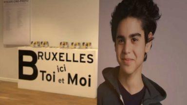 """""""Bruxelles, ici toi et moi"""" : quand les jeunes du CCLJ et de la Maison des Cultures de Molenbeek se photographient"""