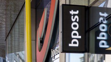 Nouvelles actions spontanées chez bpost : un piquet de grève installé à Anderlecht