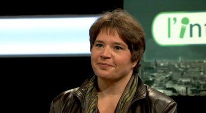 Cécile Jodogne - Interview 15112018