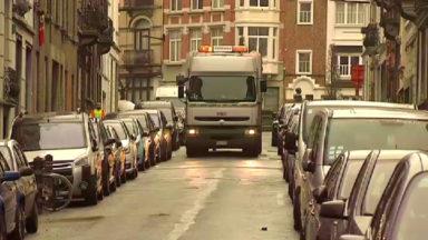 Bruxelles Propreté réorganise ses collectes en raison d'un manque exceptionnel d'effectifs