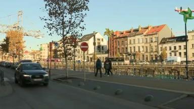 Molenbeek : les habitants du quartier du Cheval Noir se lèvent contre un vaste projet immobilier