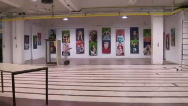 Molenbeek : des résidences d'artistes à La Vallée pour soutenir la création