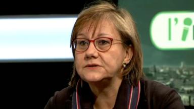 """Caroline Persoons (Défi): """"Maggie De Block définit l'avenir des soins de santé sur une base fausse et inexacte"""""""