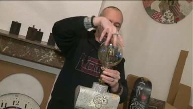 Rencontre avec un artisan du carton schaerbeekois