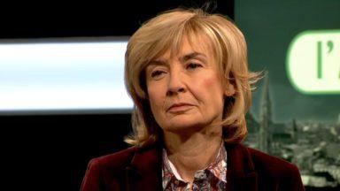 Molenbeek: Françoise Schepmans (MR) quittera ses fonctions communales après les élections