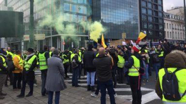 Nouvelle manifestation des gilets jaunes pour le 8 décembre