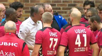Handball - United Brussels