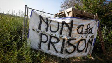 Un festival contre la prison de Haren