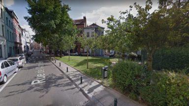 Ixelles : un nouveau parc public de 650 m² en projet au nord de la commune