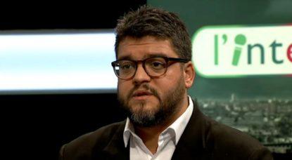 Jamal Ikazban - Interview 14112018
