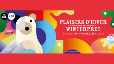 Les Plaisirs d'hiver 2018 reviennent du 30 novembre au 6 janvier à Bruxelles : la Finlande à l'honneur