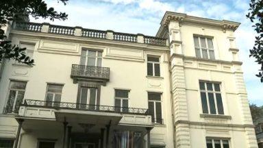 Schaerbeek: après un an de rénovation, la Maison des Arts célèbre sa réouverture