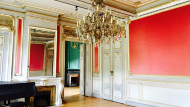 Schaerbeek: la Maison des Arts célèbre sa réouverture lors d'un week-end festif