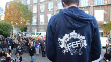 Unécof met la clé sous la porte, la Fef devient le seul syndicat étudiant