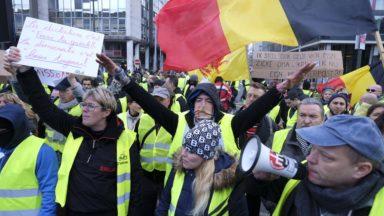 Gilets jaunes : près de 1000 policiers réquisitionnés ce samedi en vue d'un nouveau rassemblement