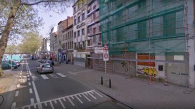 Un homme gravement blessé après un coup de feu à la discothèque Medhall Club